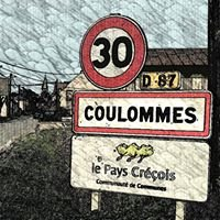 Mairie De Coulommes et les environs