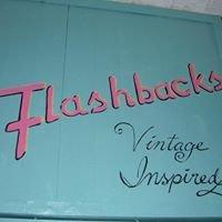 Flashbacks Vintage Boutique