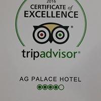 A.G. Palace Hotel