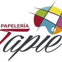 Papeleria TAPIE