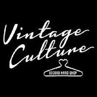 Vintage Culture Shop
