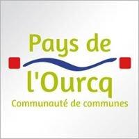 Communauté de communes du Pays de l'Ourcq
