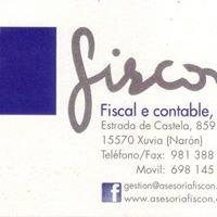 Asesoría Fiscon