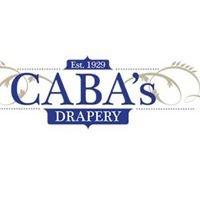 Caba's Drapery
