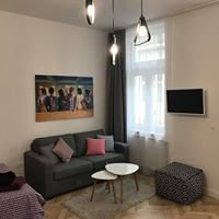 Budapest flats for rent