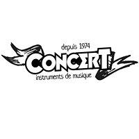 Magasin Concert