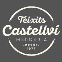 Teixits Castellví
