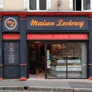 Maison Leclercq