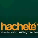 Hacheté Diseños Web