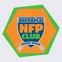 Associazione Ludica NoFerPlei