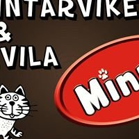 Eläintarvike & kahvila Minni