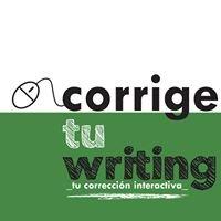 Corrige tu Writing