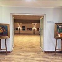 Galeria Regala Sinaia