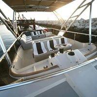 RS Yachts Charter Dubai