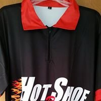 Hot Shoe Racewear