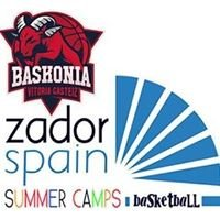 Youth Basketball Summer Camp in Spain