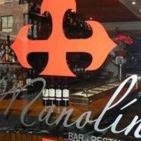 Bar Restaurante Manolín