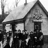 Boxborough Historical Society