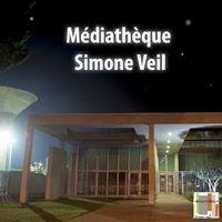Médiathèque Simone Veil