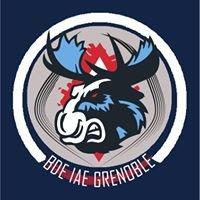 BDE IAE Grenoble