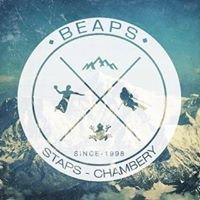 Beaps Staps Chambéry