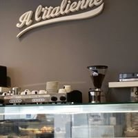 Cafeteria À L'italienne
