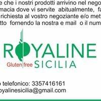 Royaline Sicilia gluten free