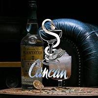 """CanCan """"Coquetels & Flonflons"""""""