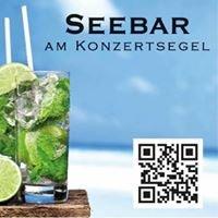 Seebar am Konzertsegel // official
