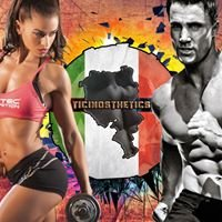 Fitness e Bodybuilding by Ticinosthetics