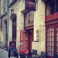 L'Auberge Espagnole Bordeaux