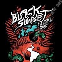 Black Sunset Festival