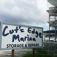Cut's Edge Harbor Marina Inc