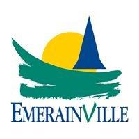 Mairie d'Emerainville