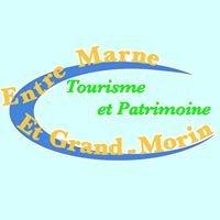 Entre Marne et Grand-Morin - Tourisme et Patrimoine