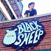Blacksheep Rigging