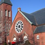 Center Church of South Hadley, MA