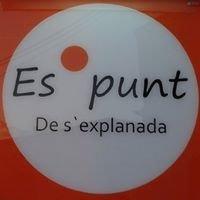 Es punt   Es  Castell (papeleria souvenir prensa)