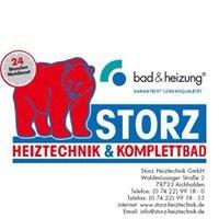 Storz Heiztechnik & Komplettbad GmbH