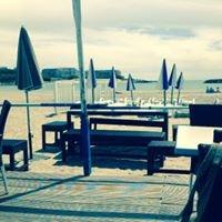 La Barque Bleue Sète La Corniche