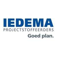 Iedema Projectstoffeerders