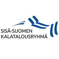 Sisä-Suomen kalatalousryhmä-FLAG Central Finland