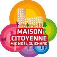 Maison citoyenne Noël Guichard - MJC/centre social