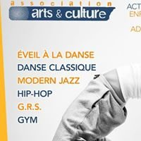 Association arts et culture