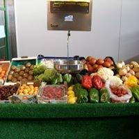 Frutas y Verduras Carol