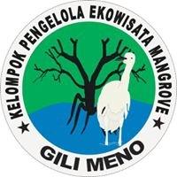 Gili Meno Birdwatching and Mangrove Ecotourism