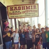 Kashmir American Enterprises Virginia City and by Appointment in Reno