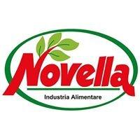 Novella Conserve Alimentari