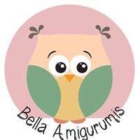 Bella Amigurumis