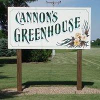 Cannon's Greenhouse